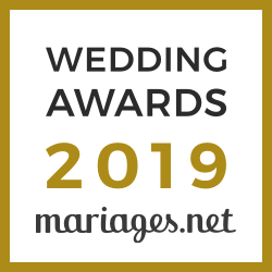 Badge Wedding Awards 2019